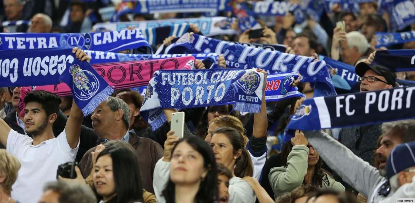 FC Porto incentiva adeptos a irem ao Dragão de transportes públicos ou bicicleta