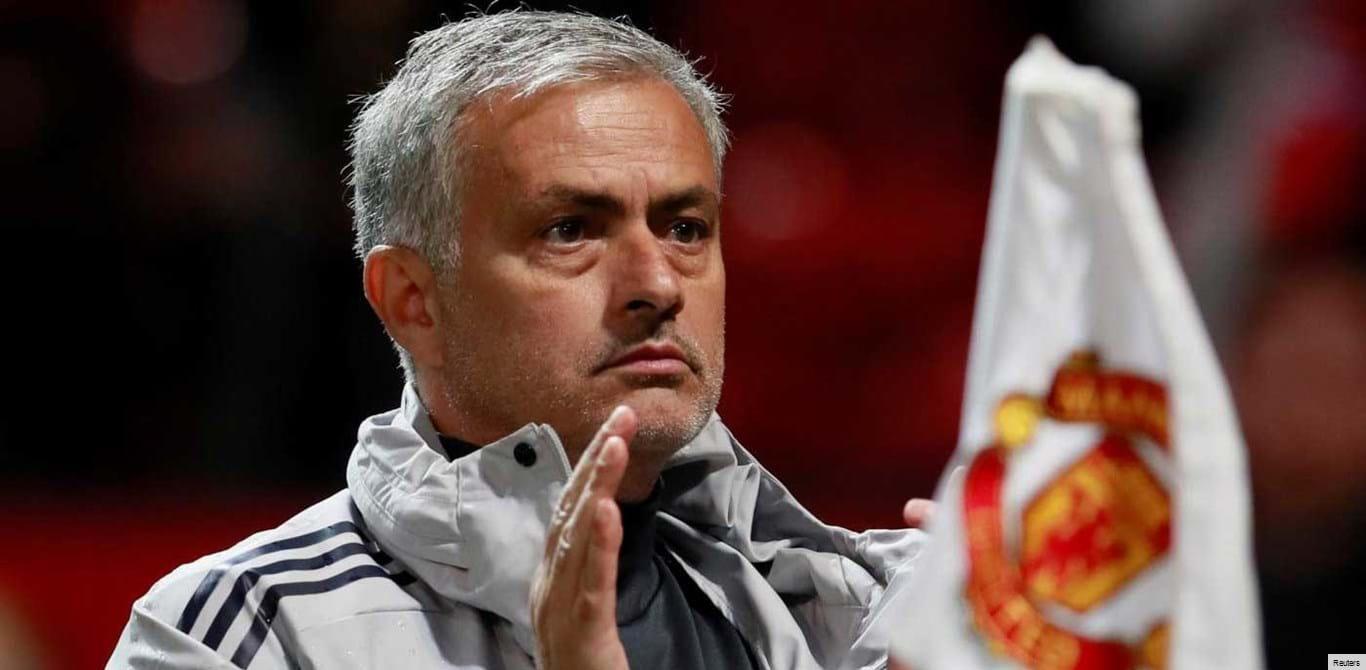 Mourinho e o cântico de apoio a Lukaku: «Não me façam essa pergunta»