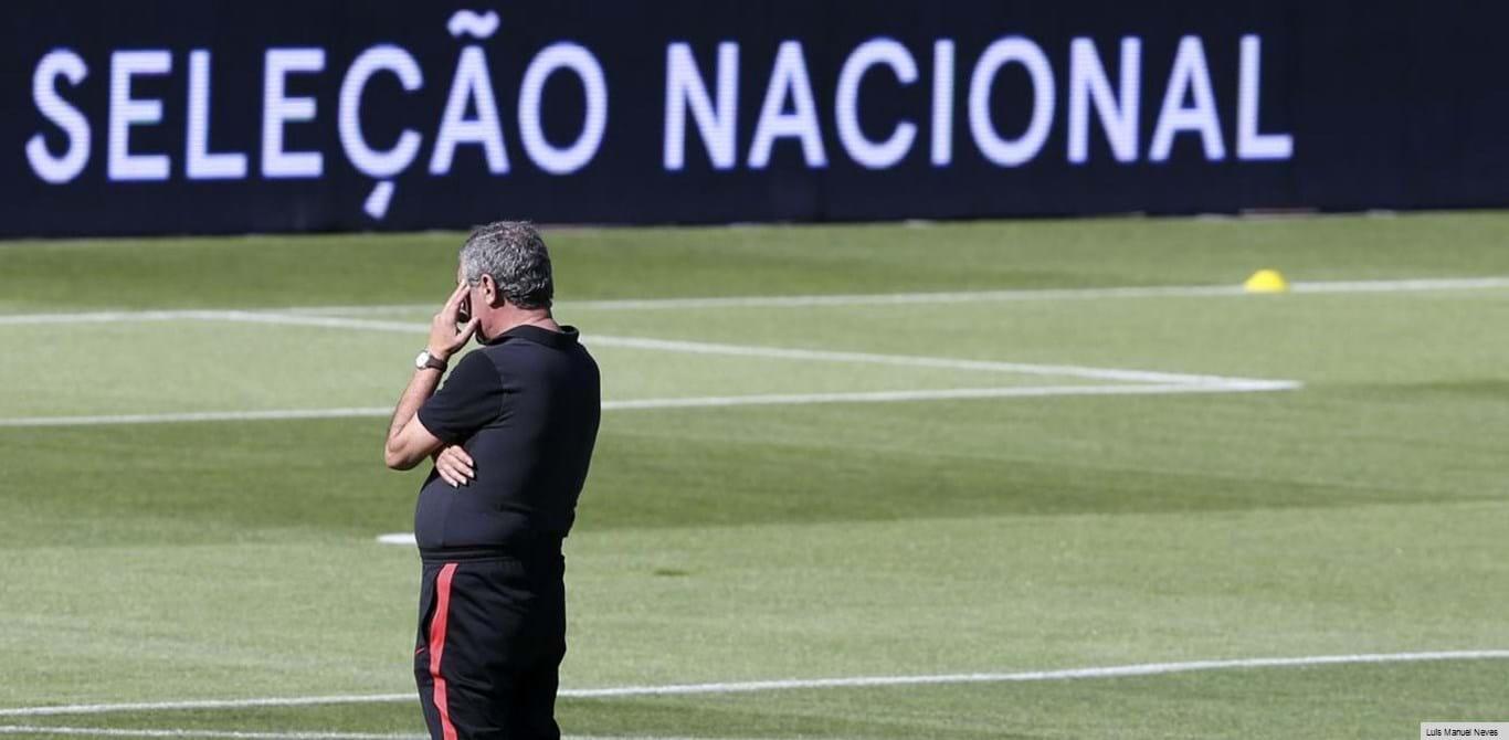 Macau deverá receber um jogo entre Portugal e China em 2019