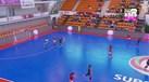 Guarda-redes do Benfica brilha com... dois golos de baliza a baliza