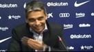 Diretor do Barcelona trocou-se todo: «A saída de Leo afeta-nos...»