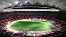 Veja como o novo estádio do Atlético Madrid ganha forma