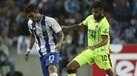 Factos e números do FC Porto-Chaves