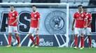 Boavista-Benfica, 2-1