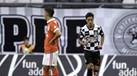 Renato Santos justifica triunfo frente ao Benfica com o espírito de grupo