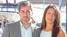 Bruno de Carvalho vai ser pai