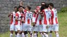Leixões vence P. Ferreira em casa (1-0)