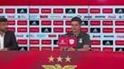 As anedotas que Rui Vitória perdeu antes de chegar à sala de imprensa