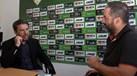Manuel Machado: «Deixei muito dinheiro no Vitória»