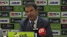 Manuel Machado: «Apareçam quando eu jogar com o Tondela, Arouca... essa gente»
