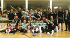 Sporting derrota Benfica em Lamego
