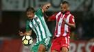 A crónica do Aves-Rio Ave, 0-0: faltou uma falha no encaixe perfeito
