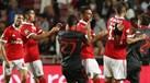 Samaris arrisca quatro jogos de suspensão