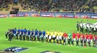 Já se ouviu o hino da Champions no Mónaco