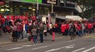 Não falta apoio ao Benfica em Basileia