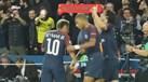 Neymar tem duas caras? Da reação ao golo de Cavani à festa com Daniel Alves