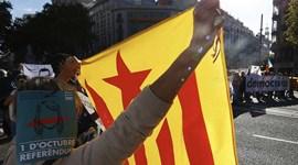 Barcelona com voz política no referendo à independência da Catalunha
