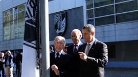 V. Guimarães celebra 95 anos
