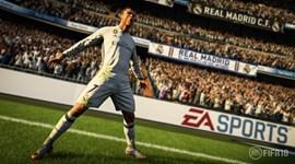 FIFA 18: é mesmo preciso explicar?