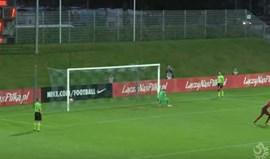 Portugal conquista Syrenka Cup