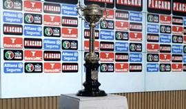 Resultados da 2.ª eliminatória da Taça de Portugal