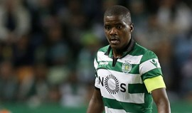 A nova vida de William Carvalho