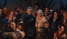 CD Projekt Red celebra 10 anos de Witcher