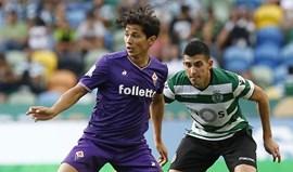 Matías Fernández deixa Fiorentina rumo ao México