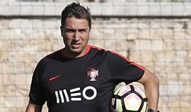 Rui Jorge: «Renato Sanches? Quem volta aos sub-21 sabe que isso aconteceu por algum motivo»