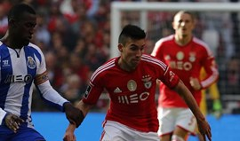 Benfica e FC Porto lideram Football Benchmark's Player Trading