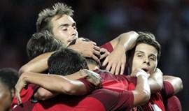 Portugal-País de Gales, 2-0