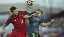 A crónica do Portugal-País de Gales, 2-0: O velho hábito da nova geração
