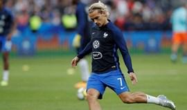 Chelsea quer incluir Griezmann no negócio de Diego Costa