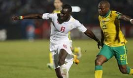 FIFA ordena repetição do África do Sul-Senegal