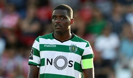 Sky Sports revela alegados emails com oferta do West Ham por William Carvalho