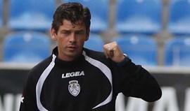 Nuno Manta: «Aprendi muito a ver Jorge Jesus mas amanhã queremos ganhar»