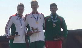 Duarte Silva conquista o bronze nos Mundiais de maratonas