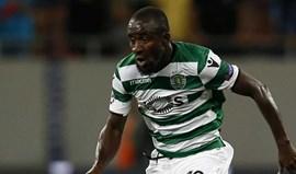 Sporting revela valor pago por Doumbia