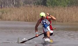 Sérgio Maciel conquista de prata nos Mundiais de maratonas