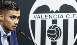 Mourinho arrasa Andreas Pereira por sair para o Valencia