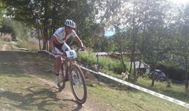 BTT: David Rosa 37.º no Mundial de cross country olímpico