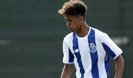FC Porto goleia Académica (6-0)