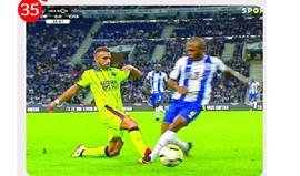 Os casos do FC Porto-Chaves