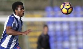 Ex-jogador do FC Porto B a caminho do Man. City
