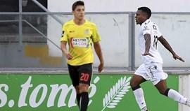 V. Guimarães-Boavista, 1-0