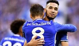 Schalke 04 junta-se ao grupo dos quartos classificados