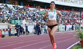 Sara Moreira preparada e motivada para regresso à competição