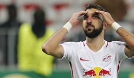 Análise ao Red Bull Salzburgo: Privilegiar o futebol espetáculo