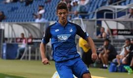 Análise ao Hoffenheim: Futebol a todo o gás