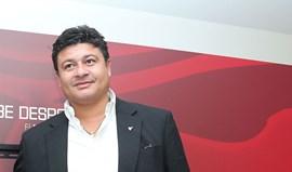 """Primeiro triunfo """"aliviou"""" líder da SAD Luiz Andrade"""
